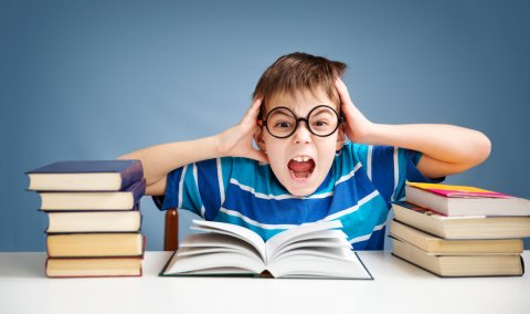 勉強 小学生 悩み 男の子