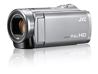 要出典 ビデオカメラ おすすめ JVCケンウッド ハイビジョンメモリームービー GZ-E880