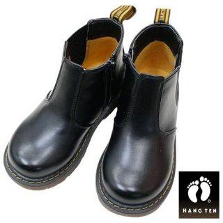 要出典 入学式 男の子 靴 ハンテン サイドゴアブーツ