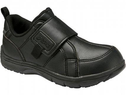 要出典 入学式 男の子 靴 アシックス キッズシューズ GD.WALKER MINI SL