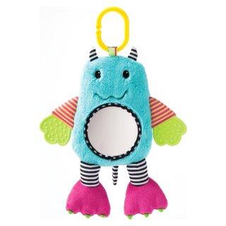 要出典 ベビーカーのおもちゃ サッシー マイ・オウン・モンスター