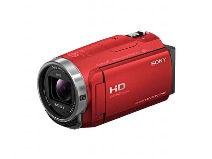 要出典 ビデオカメラ おすすめ ソニー デジタルHDビデオカメラ HDR-CX680