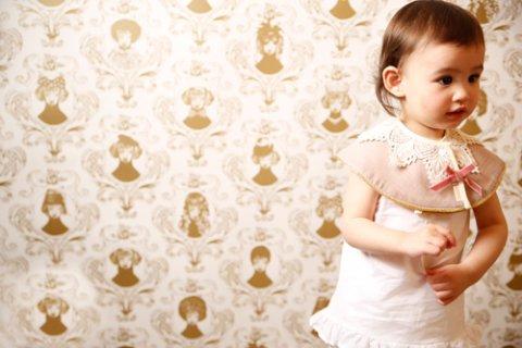 要出典 出産祝い 三人目 マールマール ドルチェシリーズ スタイ