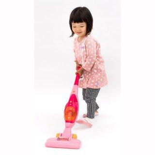 要出典 掃除機 おもちゃ トイザらス ジャストライクホーム 2in1 スティック&ハンディ そうじき