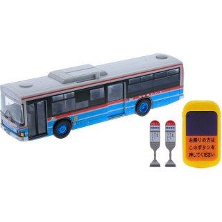 要出典 バス おもちゃ トイコー「つぎとまります! 」IRリモコン京浜急行バス