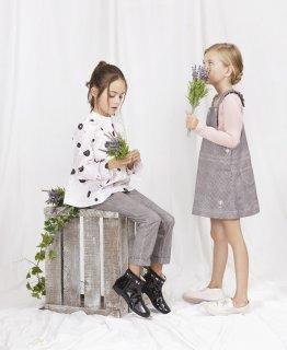 要出典 海外 子供服 Dior ディール