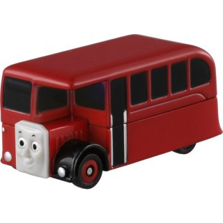 要出典 バス おもちゃ タカラトミー トーマストミカ バーティー