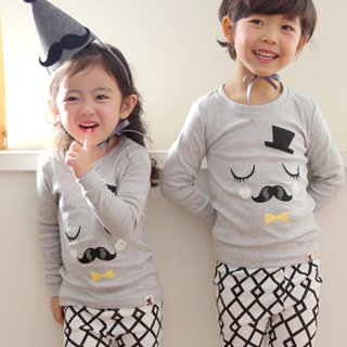 要出典 韓国子供服 コマメ
