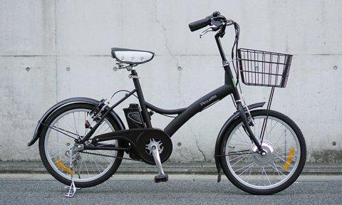 要出典 子供乗せ 電動自転車 電動自転車 ピルエット-S