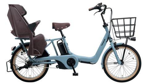 要出典 子供乗せ 電動自転車 パナソニック ギュットアニーズDX 2018年モデル
