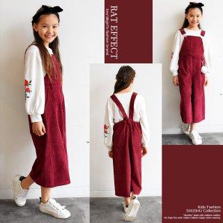 要出典 小学生 女の子 服 子供服SHUSHU(シュシュ)