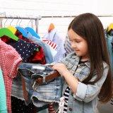 女の子 子供 ファッション 洋服 買い物 ショッピング