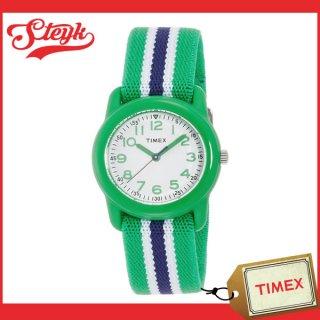 要出典 小学生 腕時計 タイメックス キッズ 腕時計 ホワイトダイアル ボーイズ