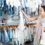 ショッピング 子供服 お買い物 ママ