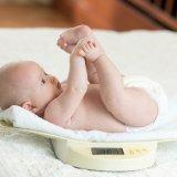 赤ちゃん 体重計 ベビースケール レンタル