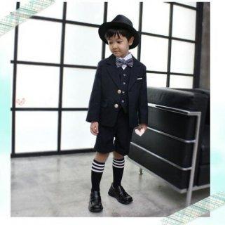 要出典 入園式 男の子 服装 入園式 スーツ 男の子 6点セット