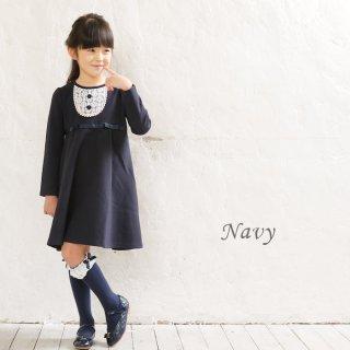 要出典 入学式 女の子 服装 トリドリー ダブルリボン ワンピース