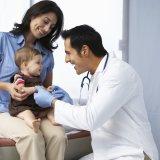 赤ちゃん 検査 診察