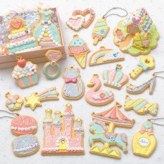 要出典 9歳 女の子 誕生日プレゼント エポック ホイップる にじいろデコクッキーセット