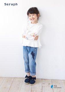 要出典 小学生 女の子 服 MARUMIYA WORLD(マルミヤワールド)