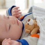 赤ちゃん 寝る 日本人(アイキャッチ)