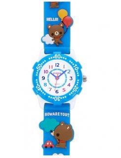 要出典 小学生 腕時計 ロリポップ 子供用腕時計 キッズウォッチ