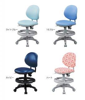要出典 学習椅子 勉強椅子 くろがね学習チェア 回転イス FZMD型