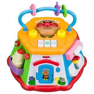 要出典 1歳の誕生日プレゼント 男の子 アガツマ アンパンマン おおきなよくばりボックス