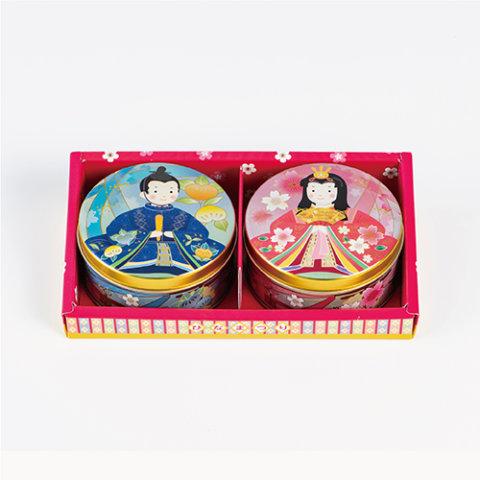 要出典 ひな祭り 桃の節句 お菓子 神戸風月堂 ひな祭り ミニゴーフル