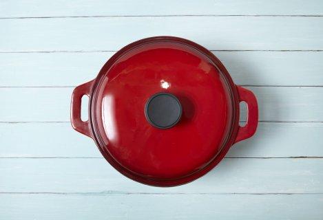 鍋 ホーロー鍋