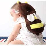 要出典 ごっつん防止 ベビー 赤ちゃん 頭 保護 ガード ヘルメット