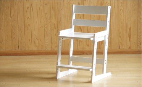 要出典 学習椅子 勉強椅子 moi(モイ)木製 学習椅子