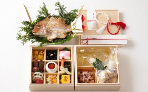 要出典 お食い初めセット 季膳味和 お食い初め料理セット 壱