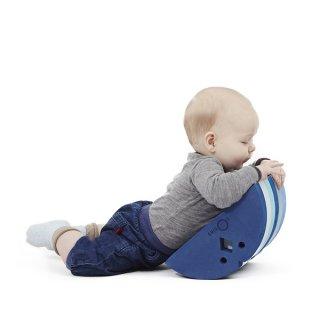 要出典 6ヶ月 赤ちゃん おもちゃ  ボブルス チキン ボーネルンド