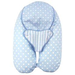 要出典 授乳クッション グランドール 4wayリラックスクッション ランデブー 授乳クッション