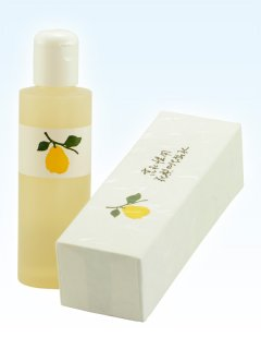 要出典  妊娠中 化粧水 花梨の化粧水