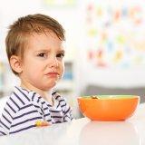 子供 一人 食事