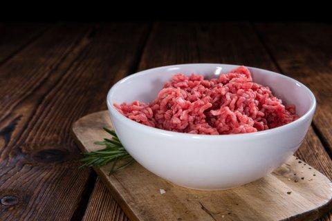 牛豚ひき肉 合挽き肉 ひき肉