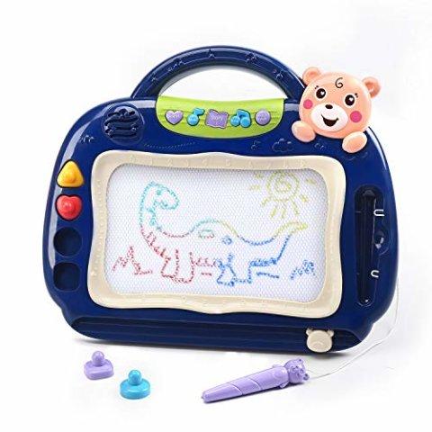 要出典 磁石 マグネット おもちゃ キュートストーン お絵描きボード