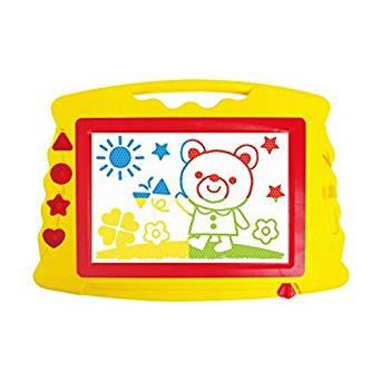要出典 磁石 マグネット おもちゃ ハック カラフルお絵かきボード 磁石のおもちゃ