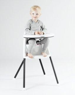 離乳食の椅子 ベビービョルン  ハイチェア