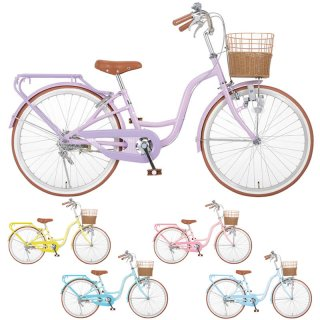 要出典 6歳 女の子 プレゼント シルバーリング キュート 自転車 女の子 20インチ