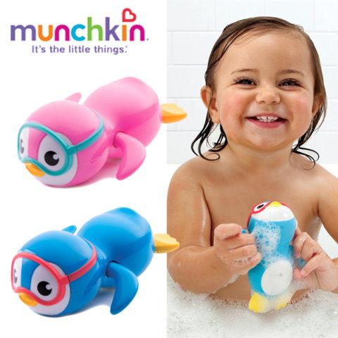 要出典 お風呂 おもちゃ マンチキン お風呂 おもちゃ すいすいペンギン