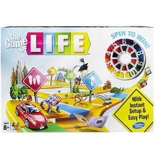 要出典 THE GAME OF LIFE 英語版 人生ゲーム