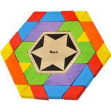 要出典 3歳 知育玩具 ボイラ カレイドファン パズル
