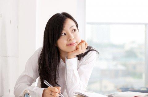 日本人 女性 疑問 メモ