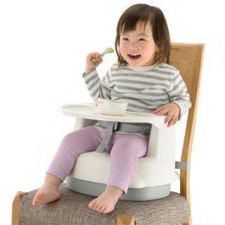 要出典 離乳食 椅子 リッチェル 2WAYごきげんチェアK