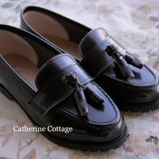 18622d7e73705 要出典 フォーマル 靴 子供キャサリンコテージ フォーマル子供靴 タッセル付きローファー
