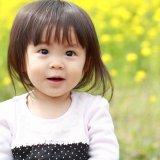 日本人 子供 1歳 赤ちゃん