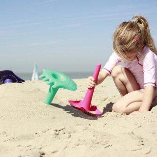 要出典 砂場セット キュート 砂場玩具 トリプレット